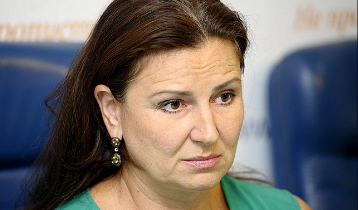 «Специальные кабинеты, где сидят черные маги»: Богословская сдала Тимошенко с потрохами