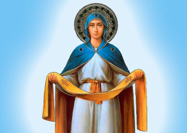 14 октября — Святая Покрова: что нельзя делать в этот праздник