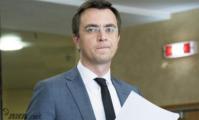 НАБУ начало расследование против министра Омельяна. Узнайте причину и детали