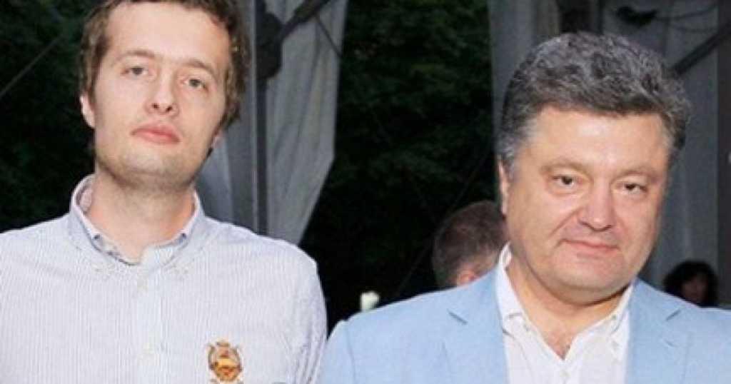 Что не так с невесткой Порошенко? Такого вы о жене сына президента точно не знали