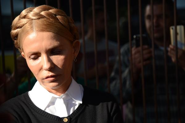 «Человеку явно нехорошо»: Эксперт предположил, что Юлия Тимошенко — тяжело больна