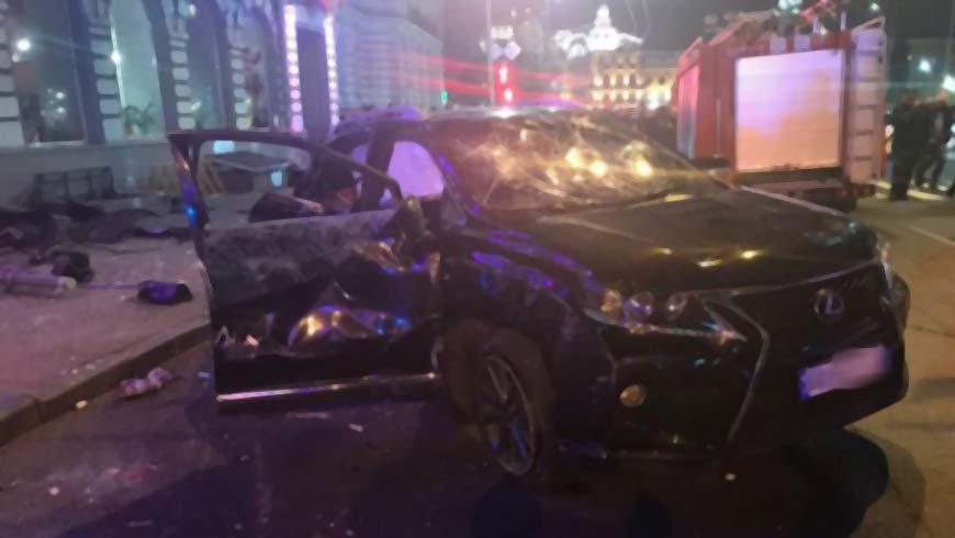 «Неизвестно сколько …»: пострадавший в харьковской ДТП рассказал о своих травмы