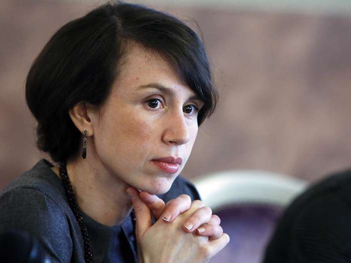 «Уже нет кого поздравлять» Татьяна Чорновил в день рождения погибшего мужа показала его детей. Очень похожи на Николая