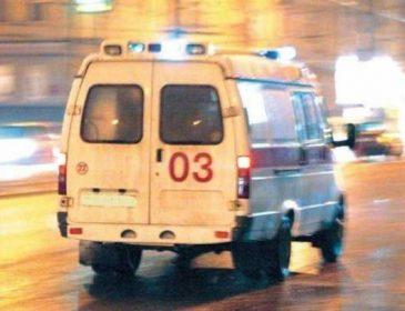 Сегодня ночью во Львове произошла резня: три человека получили серьезные ножевые ранения