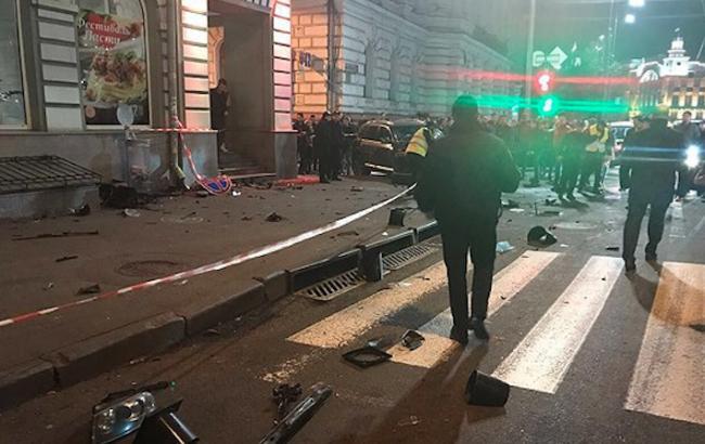 «Расценивать это как какое-то давление»: Взяли под охрану второго водителя в деле смертельного ДТП в Харькове