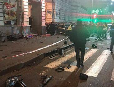 Трагедия еще одной семьи: В ужасном харьковском ДТП погибли мать и дочь