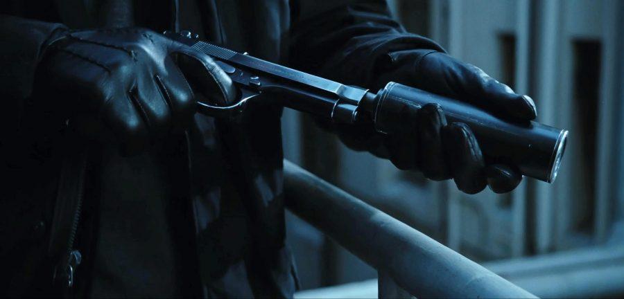«Среди белого дня, просто у людей под окнами»: В Москве расстреляли бизнесмена