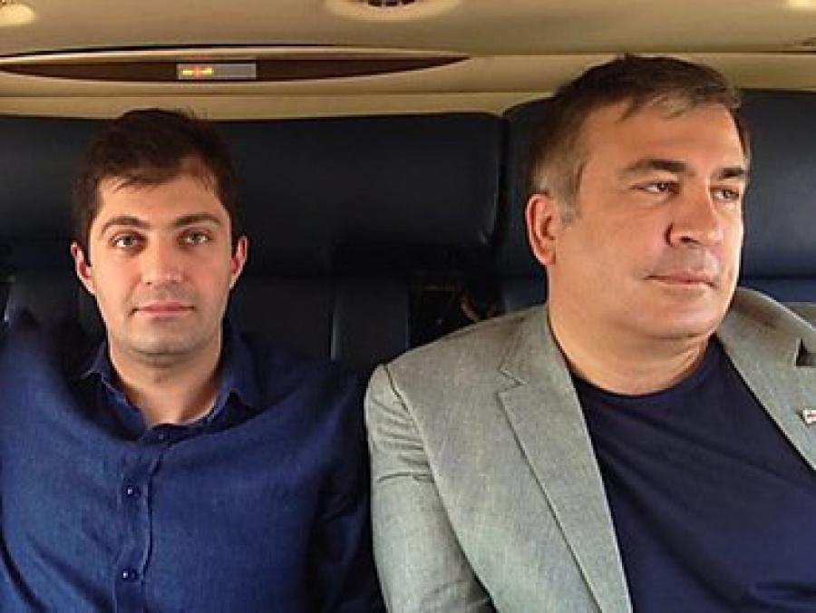 «Вынеси козла»: Сакварелидзе сделал откровенное заявление о вече которое состоится завтра