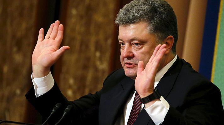Известный нардеп рассказал, почему сыновья Порошенко и Авакова не участвуют в боевых действиях