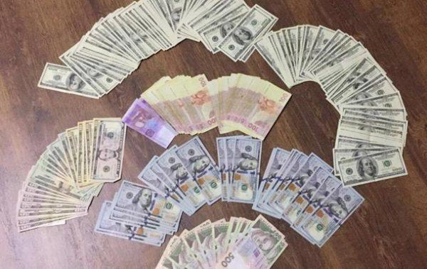 Вот так наколядовал: Известного одесского чиновника поймали на огромном взятки. От деталей, глаза уже во главе