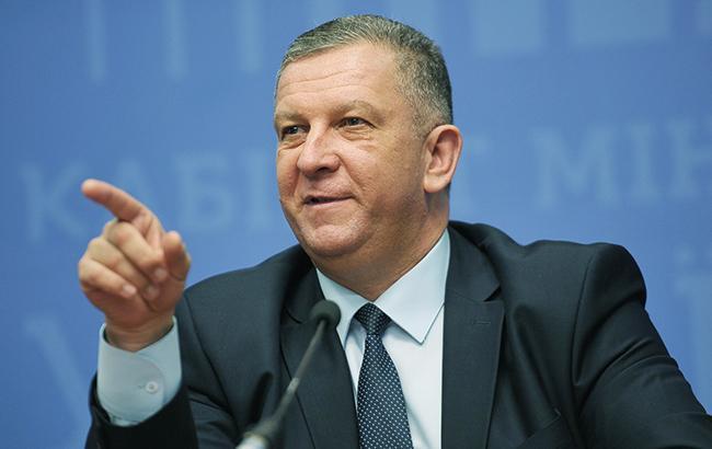 Рева рассказал об официальном введении пенсионной реформы и детали