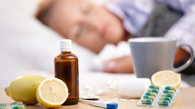 Сезон гриппа и ОРВИ: когда лучше делать прививки. ВАЖНО знать каждому!