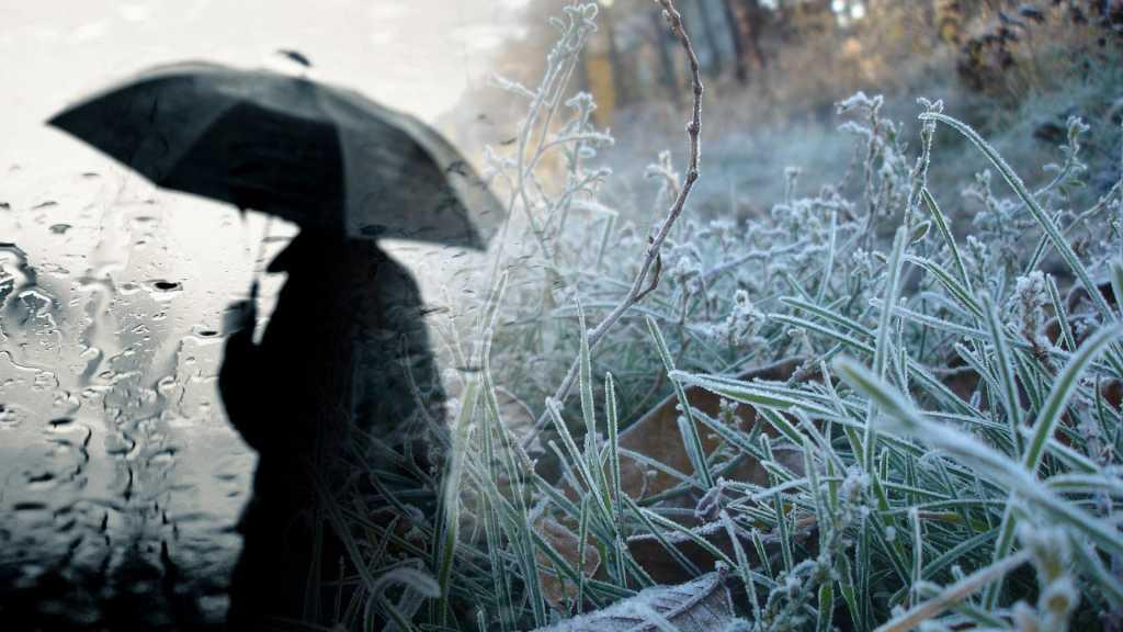 Испытания от природы? Узнайте, где ждать мороз уже завтра