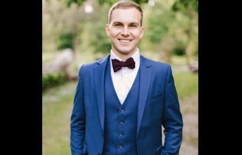«Они дышали друг другом»: Друзья погибшего в харьковском ДТП объединились ради его жены