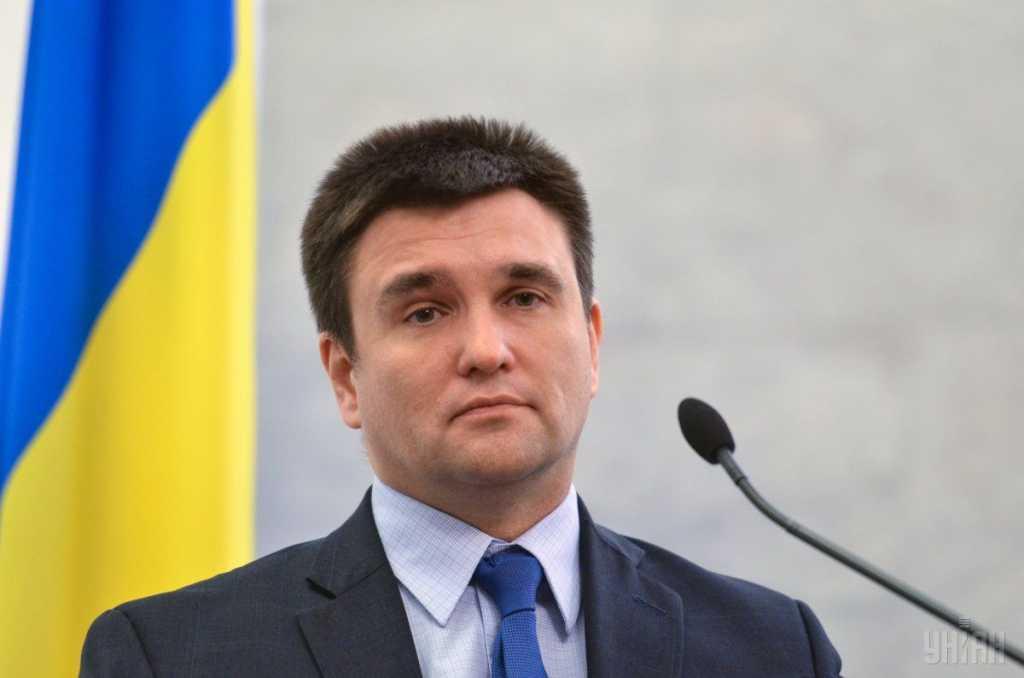 Климкин рассказал, каким странам грозит агрессия со стороны России