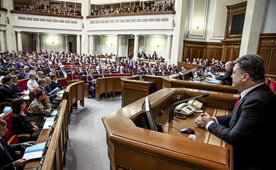 «Полуживотное существования…»: Депутатам предложили протянуть на украинскую пенсию