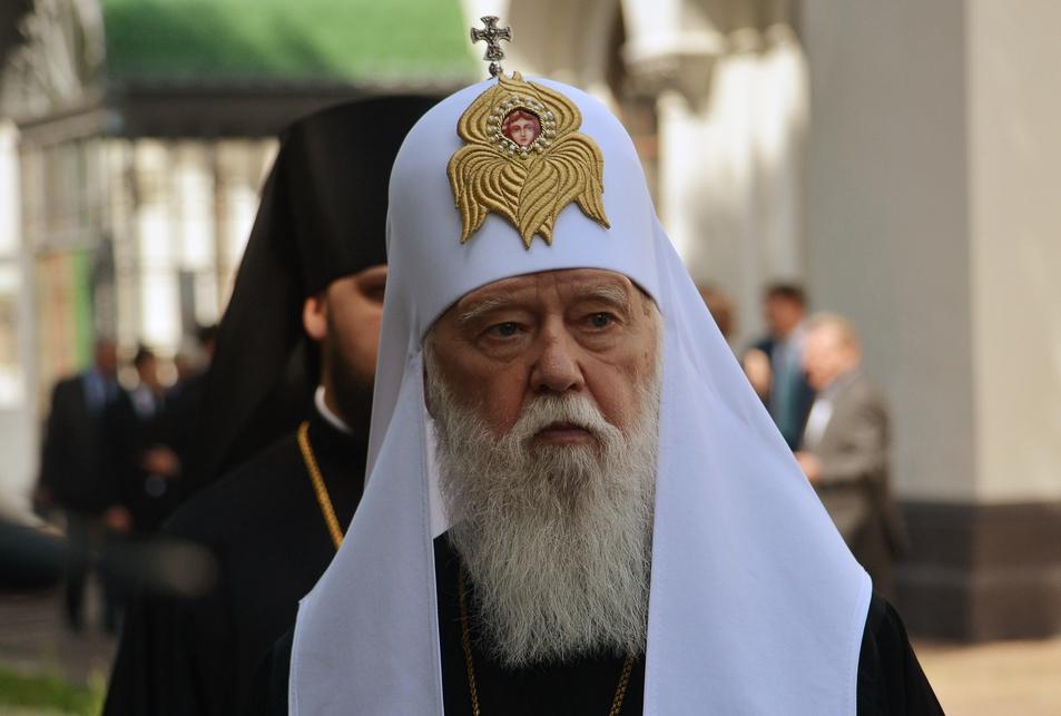 «Нам такого не надо»: Филарет сделал громкое заявление об объединении Украинской православной церкви