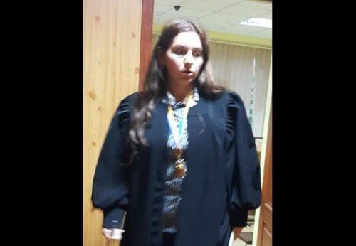 «Как вы думаете — какое решение она примет?»: Стало известно о «послужном» списке судьи по делу харьковского ДТП