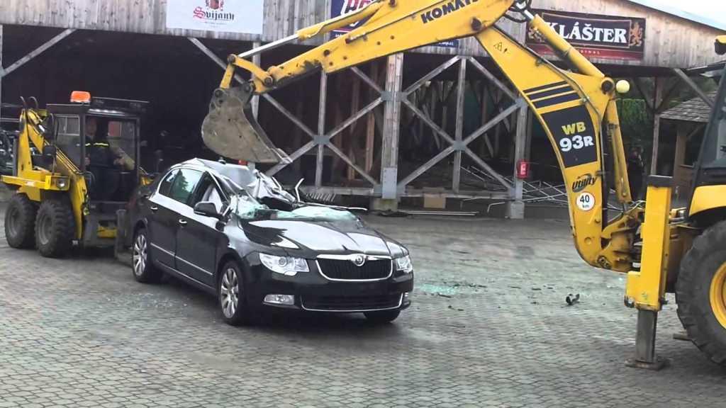 «Хочет освободиться от нерастаможенных автомобилей»: в фискальной службе уже готов проект по утилизации автомобилей