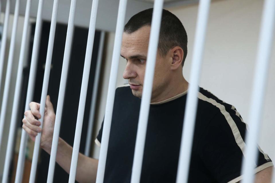 «Отсидка за Полярным кругом ..»: Сенцова отправили в одну из самых известных колоний России