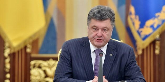 «Руки отрублю» Порошенко прокомментировал задержание чиновников из Минобороны, которых обвиняют в хищении