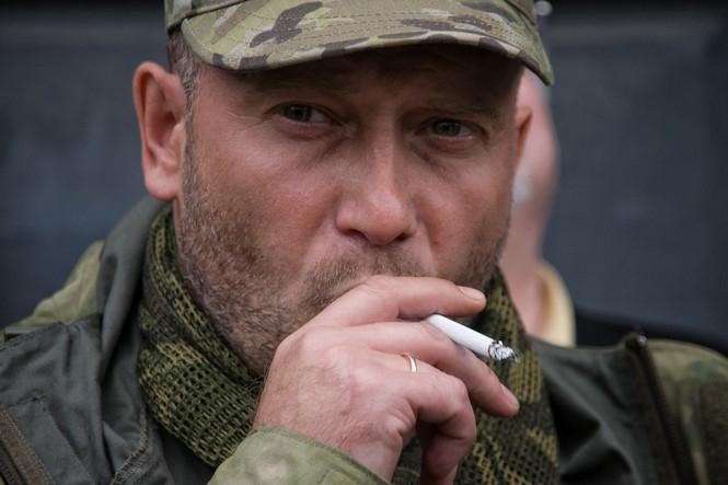 «На власть нужно системно давить!»: Ярош рассказал о «Третьем Майдане». Эта информация поражает