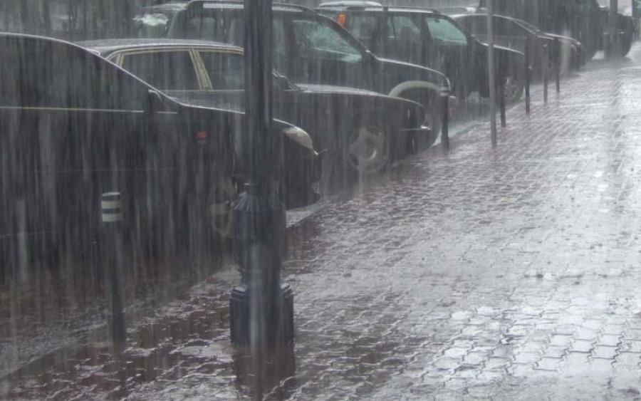 Срочно! Украинцев просят сейчас не задерживаться на работе, погода готовит новые испытания
