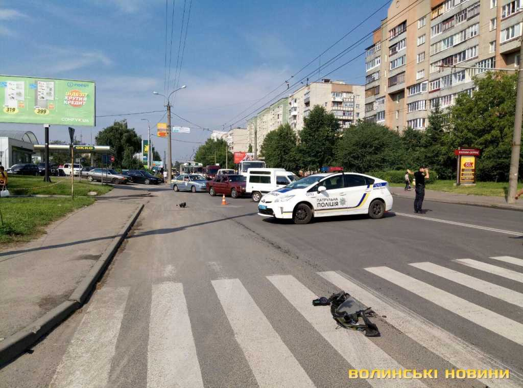 Очередное смертельное ДТП: совершен наезд на детей на пешеходном переходе