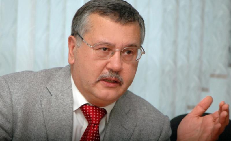 «Председатель СБУ заявил о преступлениях Порошенко …»: Гриценко сделал новое заявление
