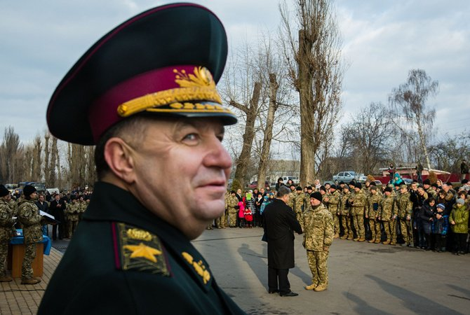 «Хищение 149 млн. грн.»: Стало известно, кем приходится Полтораку задержанный заместитель