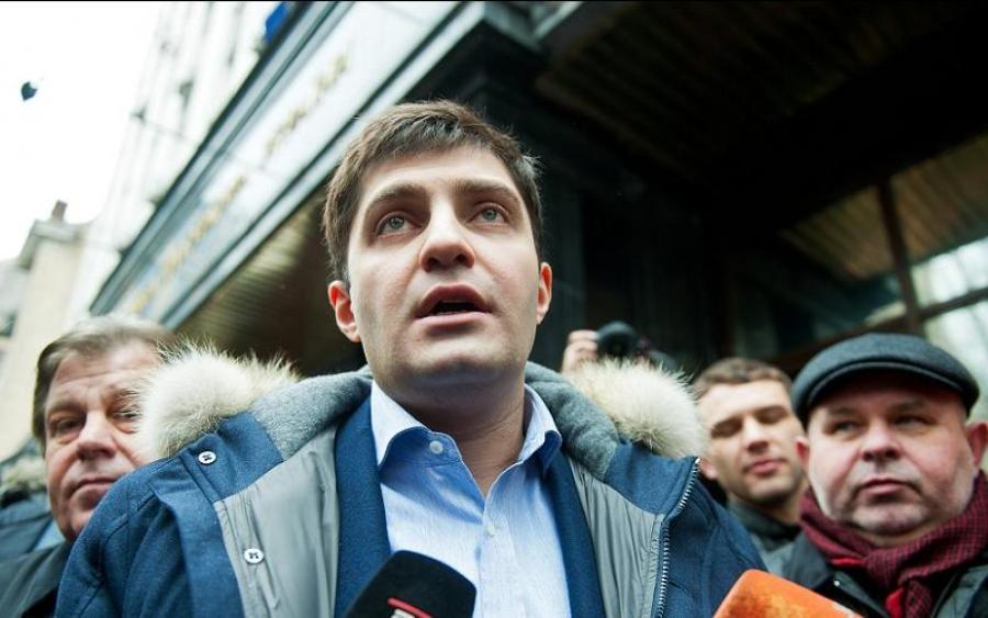 Сакварелидзе рассказал новую информацию об окружении Саакашвили