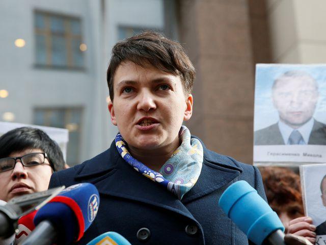 «Не могу комментировать реакцию каждого больного»: Савченко сделала резкое заявление в сторону известного политика. Совсем без тормозов