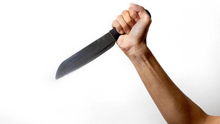 Во Львове зарезали мужчину. Узнайте подробности