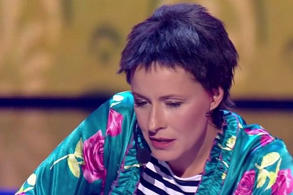 «Вы не могли бы меня выпороть кнутом?»: Пародия на Савченко покорила Сеть