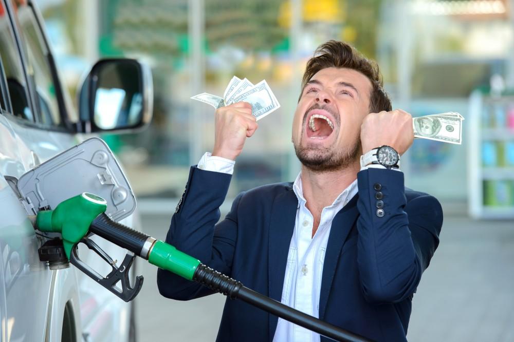 «До 28,49 грн …»: Резкое подорожание цен на топливо