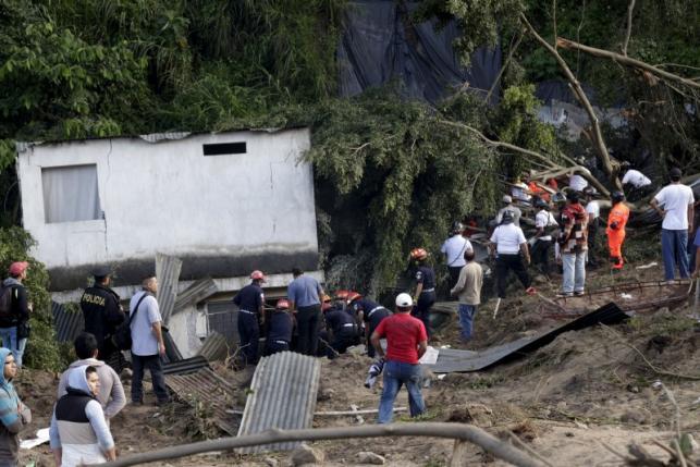 Ужасные ливни устроили страшную трагедию, 15 погибших