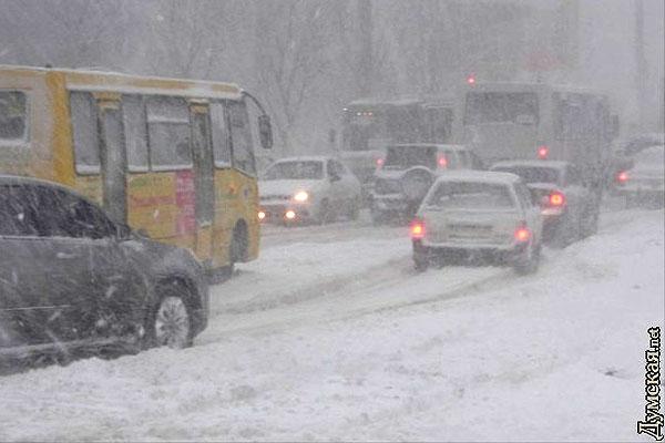 «Ой, мороз, мороз»: в Украину придет настоящая зима с заморозками, ТАКОЙ осени никто не ожидал