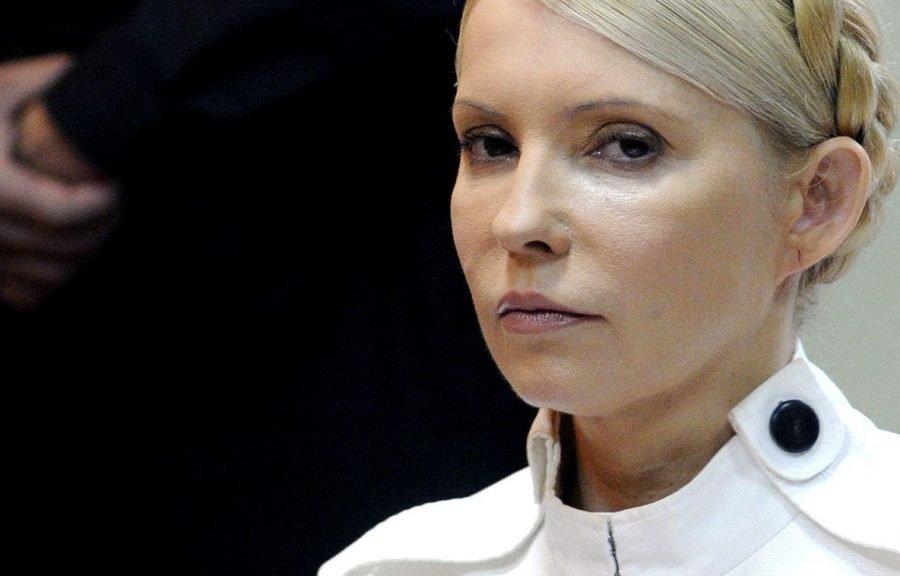«Я больше никому не доверю это дело…»: Тимошенко эмоционально высказалась о своих политических амбициях