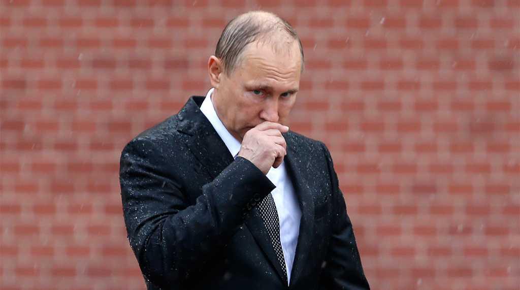 День рождения Путина: в России разворачиваются массовые протесты