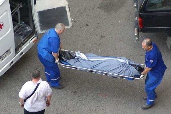 «Связали а потом убили»: в Киеве найден мертвым мужчина, который занимался автомобильным бизнесом