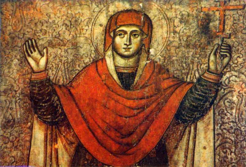 10 ноября — память святой мученицы Параскевы: все, что нужно знать об этом дне