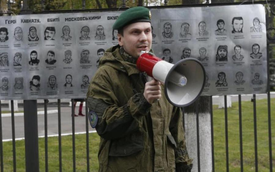 «Наиболее адекватный ответ»: Осмаев заявил о мести за смерть Окуевои