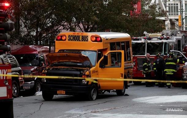 Жуткий теракт: Парень на грузовике переехал толпу людей, есть погибшие