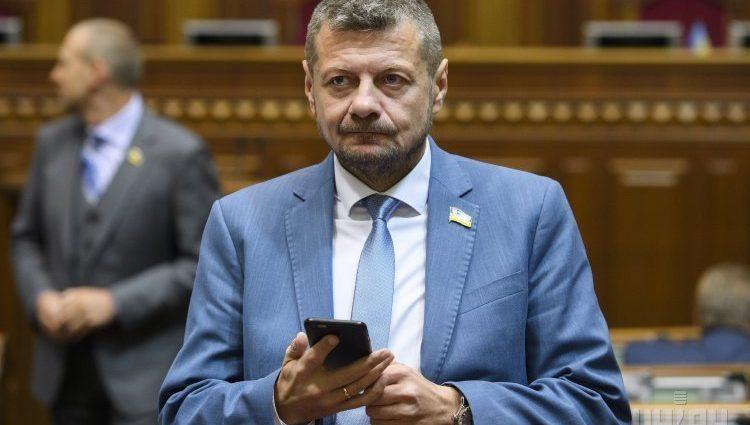 «Спaлила» не только свой сарай и дом, но и хозяина»: Мосийчук показал личную переписку Савченко