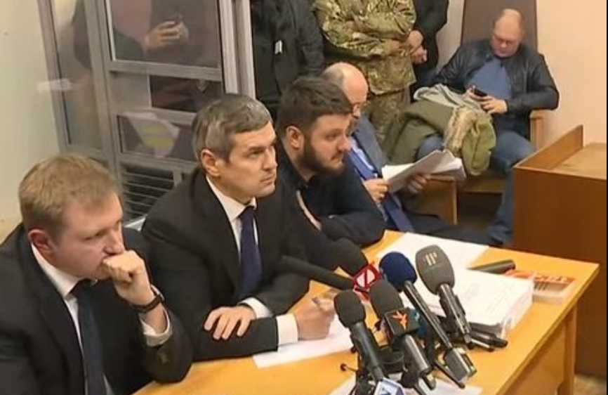 «Золотые» рюкзаки: появились скандальные подробности по делу Авакова