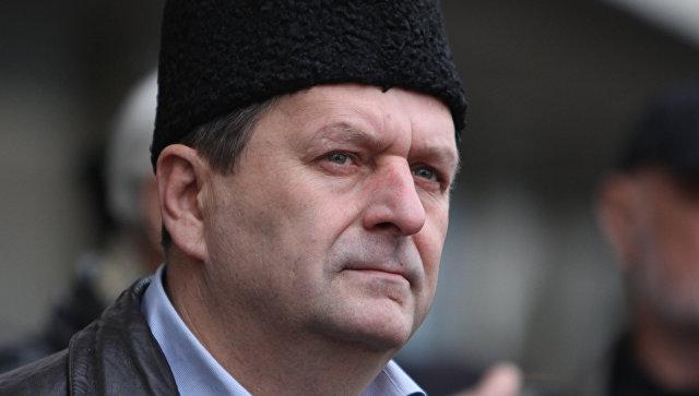 «Россиян очень бесило, когда я отмечал свою украинскую национальность…»: Ахтем Чийгоз рассказал подробности