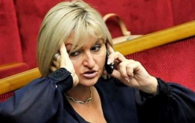 Ирина Луцнеко резко прокомментировала информацию о разрыве дипломатических отношений с Россией