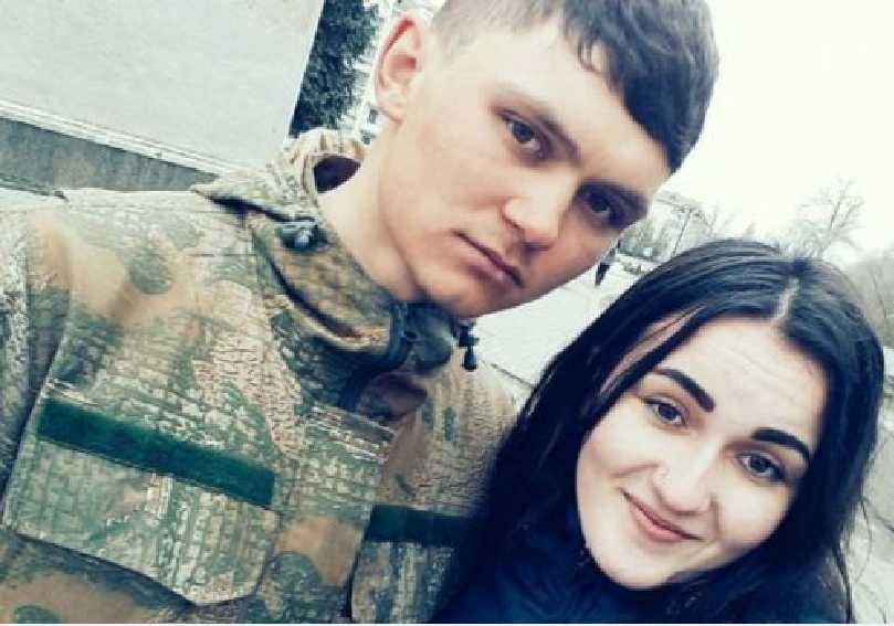 «Вдoвой осталась 18-летняя Оксана…»: Стали известны подробности из жизни молодого бойца АТО