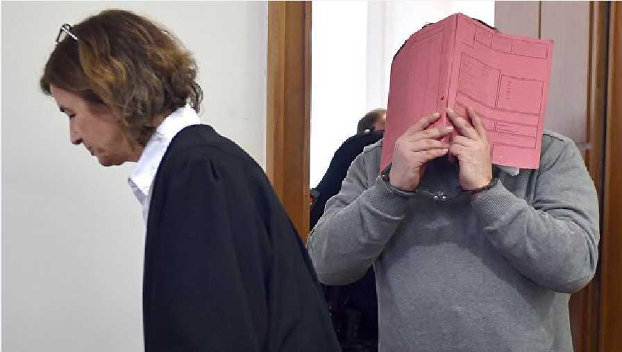 «Убийства около 100 пациентов…»: Прокуратура выдвигает новые обвинения медбрату