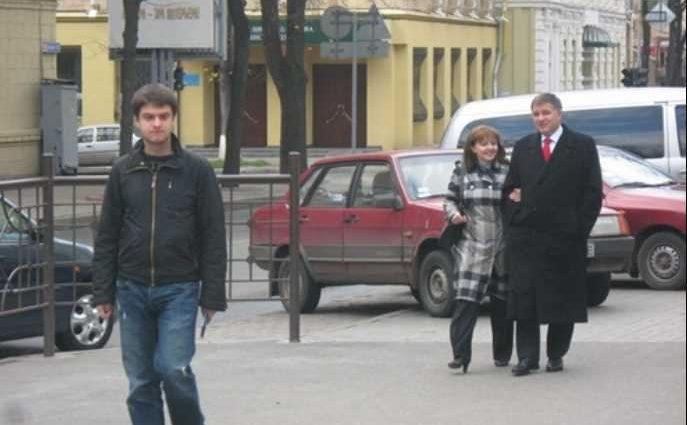 «Порошенко покусился на святое — на его сына…»: Известный политтехнолог рассказал чего ждать от Авакова